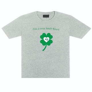 4 Leaf Clover Kiwi Infant's Tee