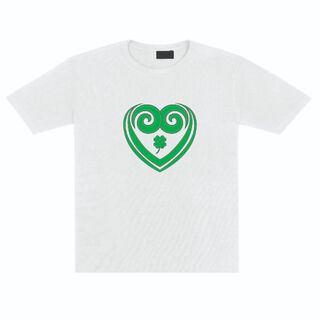 Koru Heart Infants Tee -Ireland